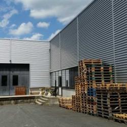 Location Entrepôt Dardilly 2030 m²
