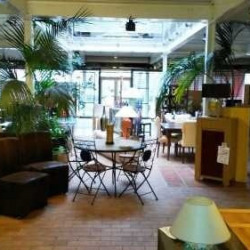 Location Local commercial Sarcelles 1000 m²