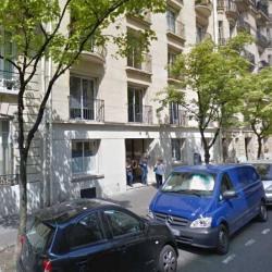Location Bureau Neuilly-sur-Seine 31 m²