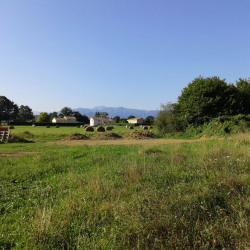 Terrain  de 856 m²  Lannemezan  (65300)