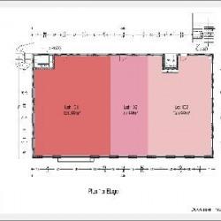Vente Bureau Bourgoin-Jallieu 350 m²