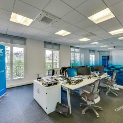 Location Bureau Paris 8ème 271 m²