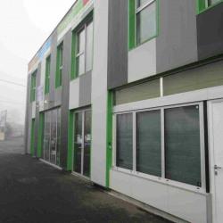 Location Local d'activités Eysines 181 m²