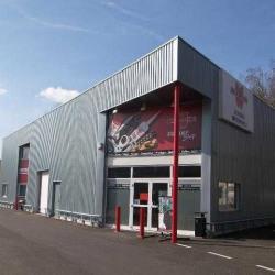 Vente Entrepôt Geispolsheim 3233 m²