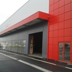 Location Entrepôt Carpiquet 508 m²