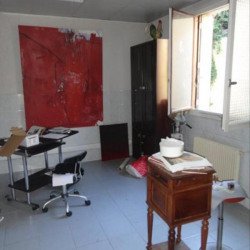 Location Bureau Nice 48 m²
