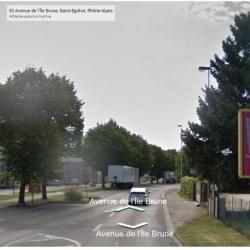 Location Local commercial Saint-Égrève 1080 m²