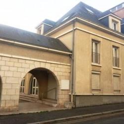 Location Bureau Orléans 45 m²