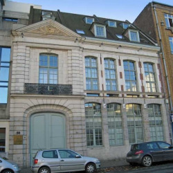 Location Bureau Lille 490 m²