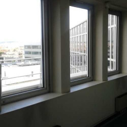 Location Bureau Colombes 1009 m²