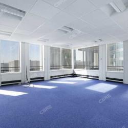 Location Bureau Puteaux 720 m²