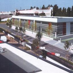 Location Entrepôt Gennevilliers 4436 m²