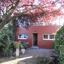 vente Maison / Villa 7 pièces Laneuveville Devant Nancy