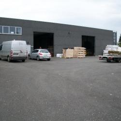 Vente Local d'activités Marles-les-Mines 1228 m²