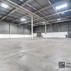 Location Entrepôt Aulnay-sous-Bois 52408 m²