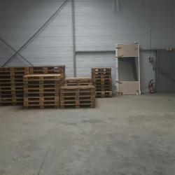 Location Entrepôt Santeny 244 m²