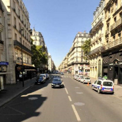 Location Local commercial Paris 3ème 115 m²