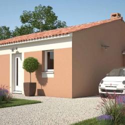 Maison  4 pièces + Terrain  204 m² Pignans