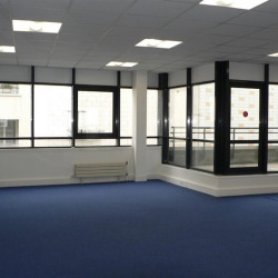 Location Bureau Paris 20ème 235 m²