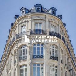 Location Bureau Paris 11ème 2012 m²