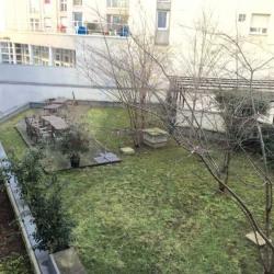 Location Bureau Paris 18ème 821 m²