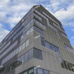 Location Bureau Paris 13ème 840 m²