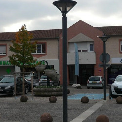 Location Local commercial Craponne 220 m²