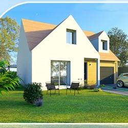 vente Maison / Villa 6 pièces Taverny
