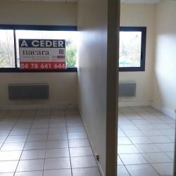 Vente Bureau Châtillon 39 m²