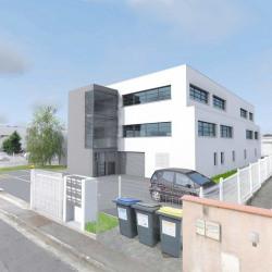 Vente Bureau Toulouse 18 m²