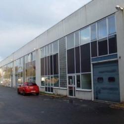 Location Local d'activités Savigny-sur-Orge 574 m²