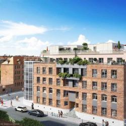 Location Bureau Lille 152,6 m²
