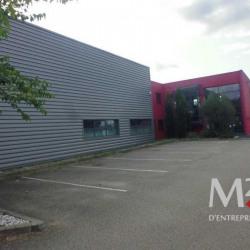 Location Local d'activités Chasse-sur-Rhône (38670)