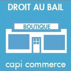 Cession de bail Local commercial Lyon 7ème 70 m²