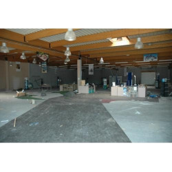 Location Local commercial Viriat 908 m²