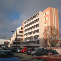 Location Bureau Metz 486 m²