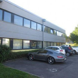 Vente Bureau Mulhouse 348 m²