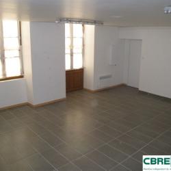 Location Bureau Clermont-Ferrand 38 m²
