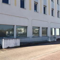 Location Bureau Moulins-lès-Metz 1746 m²