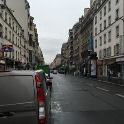 Cession de bail Local commercial Paris 15ème 16 m²