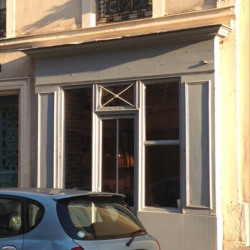 Location Local commercial Paris 14ème 23 m²