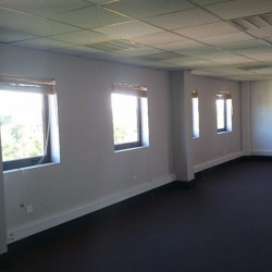 Location Bureau Bailly 138 m²