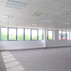 Location Bureau Saint-Priest 126 m²