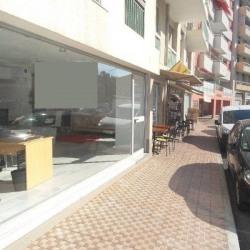 Vente Local commercial Menton 56 m²