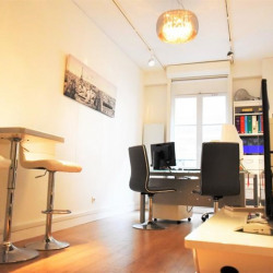 Vente Local commercial Paris 16ème 52 m²