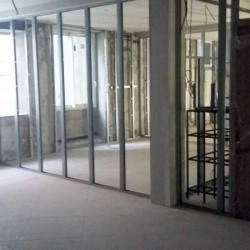 Location Local d'activités Argenteuil 827,1 m²