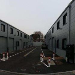Vente Entrepôt Champigny-sur-Marne 205 m²