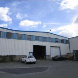 Location Local d'activités Étampes 400 m²