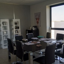 Location Bureau La Tour-de-Salvagny 116 m²
