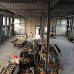 Location Local d'activités Gretz-Armainvilliers 1245 m²